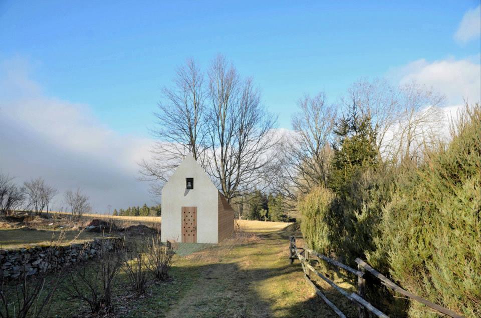 josef-cerny-kaple-sv-huberta-na-sumave-2