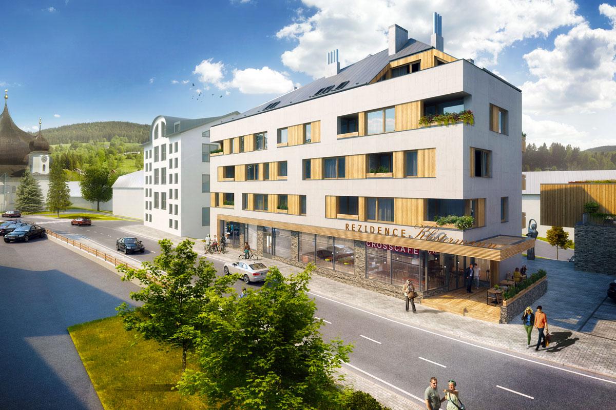 Josef-Cerny-Rezidence-Klostermann-Zelezna-Ruda (2)